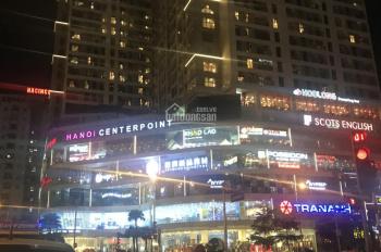 Bán căn hộ Hà Nội Center Point 2 phòng ngủ, sửa đẹp, nội thất xịn, giá 1 tỷ