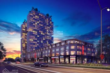 Suất ngoại giao Shop Center tầng 1 dự án Apec Phú Yên ngay cạnh Shophouse của Vincom