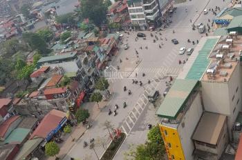 Bán nhà Đại Kim, Nguyễn Cảnh Dị, KD tuyệt vời. 54m2 x 7T + thang máy, đường 8m + hè, 11,9 tỷ