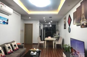 Cho thuê căn hộ 3PN 94m2, tầng trung, full đồ siêu đẹp, giá 13 triệu/tháng, LH: 0978152228