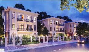 Cho thuê biệt thự shophouse Vinhomes Green Bay Mễ Trì, 140m2, 70tr/th. LH 0914142792