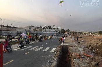 Đất nền Bình Dương giá rẻ, đường nhựa 20m, gần chợ Tân Phước Khánh, giá từ 580tr-960tr