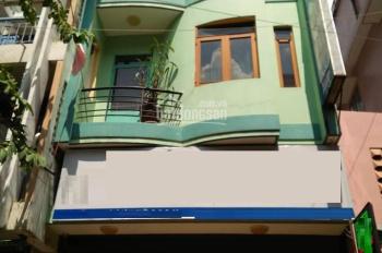 Nhà vị trí thoáng mát MT nội bộ khu Tên Lửa, Q. Bình Tân, DT 4,5x20m, 3 lầu rất hợp VP, spa