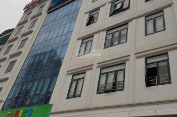 Bán nhà Nguyễn Cảnh Dị, khu Đại Kim, KD tuyệt vời, 54m2 x 7T + thang máy, đường 8m + hè, 12,7 tỷ