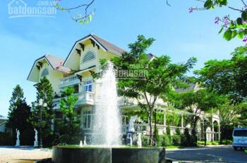 Cho thuê biệt thự Ngân Long mặt tiền Nguyễn Hữu Thọ tiện kinh doanh giá 58.21tr/th, LH 0903883096
