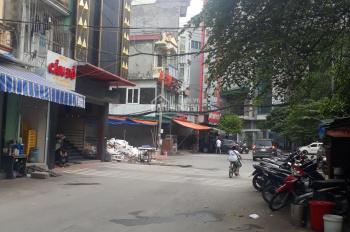 Bán đất ngõ 63 Lê Đức Thọ, ô tô đỗ cửa, DT 160m2, MT 7.6m, tiện xây chung cư mini, giá bán 8.9 tỷ