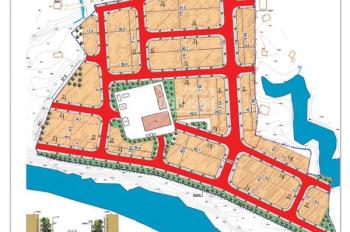 Bán đất dự án phân lô khu đô thị mới Quang Trung, Thành phố Hà Giang