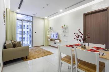 Cập nhật các căn 2 phòng ngủ bán giá hot nhất Vinhomes Central Park, view đẹp. LH: 0948123911
