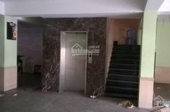 Cho thuê nhà Trần Quý Kiên 70m2 6 tầng có thang máy 35 tr/th nhà mới đẹp, nhà thoáng sạch sẽ