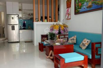 Bán nhà khu 8, Phú Hoà, Bình Dương