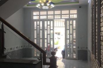 Nhà sổ hồng riêng 1 sẹc Lê Văn Khương, hẻm 7m, 4,5 x 12m, giá 3.750 tỷ, liên hệ: 0974.806.339