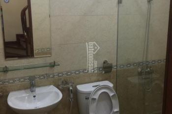 Bán nhà 5T x 38m2, ngõ Tôn Đức Thắng, Hà Nội giá 3.1 tỷ, LH: 0989737045