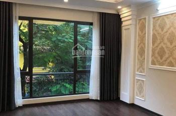 Cần bán nhà xây 7 tầng 80m2 đẹp ở Nguyễn Công Hoan, giá 13.5 tỷ