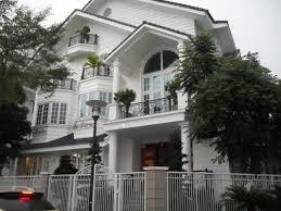 Cho thuê biệt thự Phan Xích Long - Hoa Sứ, Q. Phú Nhuận. 8x18m, hầm 3 lầu, 5PN 0938445443