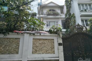 Bán biệt thự mặt tiền Trần Kế Xương, P.7, Phú Nhuận, DT: 10m x 24m. CN: 240m2, giá 30,5 tỷ