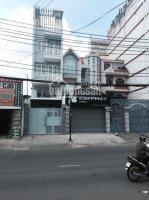 Bán nhà MT Nơ Trang Long, ngã 5 Bình Hòa DT 4x26m, DTCN  104m² 4L giá 13 tỷ 0908014140