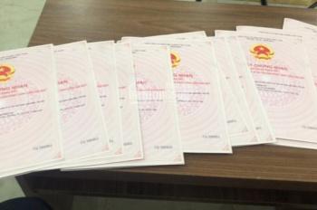 Bán đất Nguyễn Văn Linh gần Bình Chánh 450 triệu có sổ hồng riêng