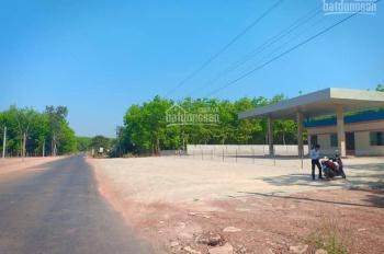 Bán rẻ đất xây trọ khu tái định cư KCN Becamex 1015m2, giá 530 triệu, công chứng trong ngày
