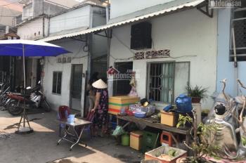 Lô đôi 8-23 - có sẵn 13 phòng trọ, P. 16, quận 8 khu Võ Văn Kiệt, An Dương Vương