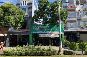 Chính chủ bán nhà MTKD đường Nguyễn Cửu Đàm, DT 4x19m, giá 11.9 tỷ