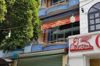Bán nhà mặt tiền Cao Thắng, DT: 4.1x16m, 5 lầu, HĐ thuê 70tr/th, giá 25.5 tỷ