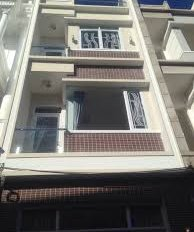 Cho thuê nhà ngõ Đặng Tiến Đông, DT: 55m2 x 4T, MT 5m, giá 16 triệu/tháng, LH: Ms Thư 0854373273
