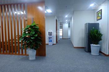 Cho thuê văn phòng làm việc riêng chuyên nghiệp, full dịch vụ, văn phòng ảo tại MD Complex Mỹ Đình