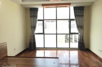 Cho thuê căn hộ mini full nội thất đường bưởi sau chợ Vĩnh Phúc