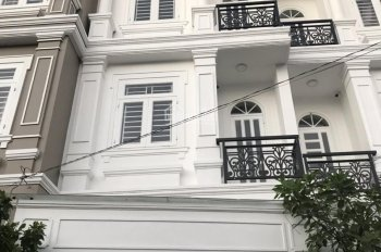 Bán nhà mặt tiền gần Vincom Thủ Đức, đường Đặng Văn Bi, chính chủ, 3 lầu, 210m2. Sổ hồng hoàn công