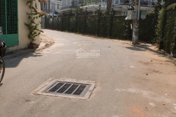 Chủ cần tiền bán gấp 2 lô đất hẻm 1088, Nguyễn Duy Trinh, P. Long Trường, Quận 9