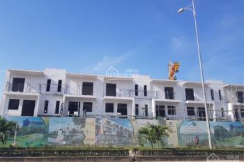 Bán gấp 3 căn nhà phố view sông giá tốt nhất dự án Dragon Villega thanh toán 20%