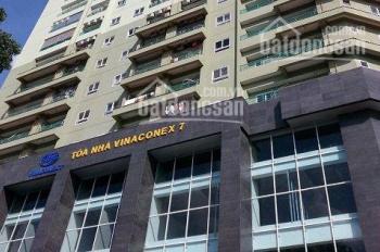 Bán cắt lỗ căn 3 ngủ Vinaconex 7, giá 2,5 tỷ, nội thất có sẵn