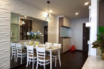 Cho thuê căn hộ Cảnh Viên - Phú Mỹ Hưng - Q.7 - HCM, giá: 18.5 triệu 3PN, nhà đẹp. LH 0906307375