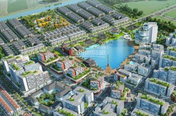 Mở bán đợt 1 biệt thự nghỉ dưỡng view sông, giá chỉ 2 tỷ 470tr/căn, thanh toán 50% góp 5 năm