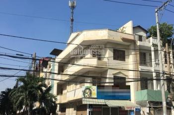 Chính chủ cho thuê nhà góc 2MT đường Cao Lỗ Q. 8