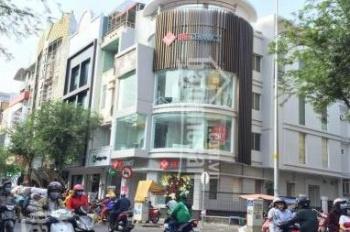 Bán nhà góc 2 MT đường Hòa Hảo, P. 3, Q. 10, DT: 6,7x12m, 3 lầu, HĐ thuê 50tr/th, giá 14 tỷ tư TL