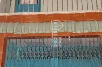 Cho thuê nhà Ấp 1A đường Võ Văn Vân, Bình Chánh