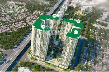 BĐS Liên Việt Hoàng Gia, cần thanh lý gấp căn hộ cao cấp của Ecogreen City 286 Nguyễn Xiển