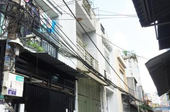 Chính chủ bán nhà hẻm 5m Bình Tân (SHR, 1 sẹc, 4*10m đúc thật 2,5 tấm) 3,85 tỷ thương lượng