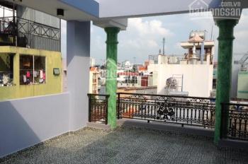 Cho thuê nhà mặt tiền Nguyễn Trọng Tuyển, P1 Tân Bình, trệt lửng 2 lầu ST, 40 tr/th - 16 tỷ còn TL