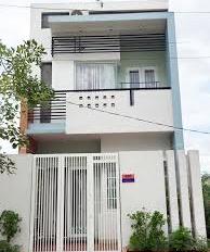 Bán nhà mặt tiền Phan Văn Khỏe, quận 5. DT: 4.20x26m, giá 19 tỷ