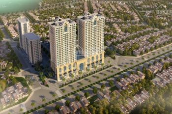 Bán Tây Hồ Residence, giá từ 2.7 tỷ/2PN, 3,9 tỷ/căn góc 3PN full NT, KM tới 70tr, HTLS 0%