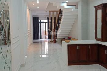 Bán nhà MT quận 1 giá rẻ Nguyễn Trãi - KHKDT: 4x16m - NH6m 3 lầu - Giá 28.5 tỷ - 0902397486