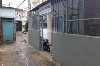 Bán nhà Quang Trung, P10, Gò Vấp, 72m2 giá 4.9 tỷ