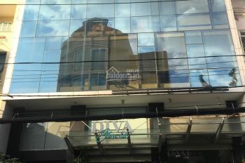 Chính chủ bán nhà cấp 4 MTNB Điện Biên Phủ, P.25, Bình Thạnh 8x24m, DTCN: 189M, giá 21.5 tỷ.