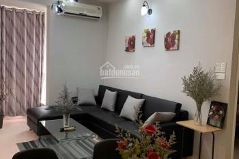 Cần cho thuê gấp căn hộ Sky Graden, 71 m2, 2 phòng ngủ, 1 nhà vệ sinh, nội thất cao cấp, 16 triệu