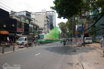 Cần bán gấp nhà 3 tầng mặt phố Minh Khai, Hai Bà Trưng 160m2, MT 9 mét, giá 22.999 tỷ