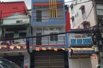 Cần tiền gấp trả ngân hàng nên bán rẻ căn nhà mặt tiền Đỗ Tấn Phong, P9, Phú Nhuận. Giá 8,8 tỷ