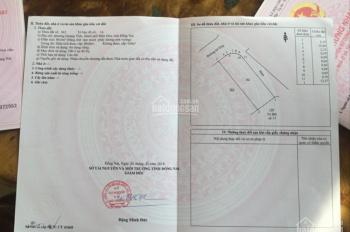 Bán đất giá rẻ Biên Hòa, phường Quang Vinh đường CMT8, giá 3.2 tỷ ngang 5.5x15m