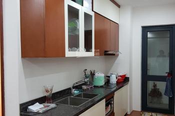 Gia đình tôi cho thuê gấp căn 2 PN 43 Phạm Văn Đồng NB + full cơ bản, giá 6.5triệu/th và 9 triệu/th